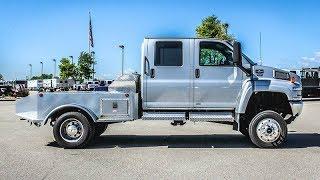 2006 CHEVROLET C4500 4X4 HAULER - Transwest Truck Trailer RV (Stock #: 5U161091)