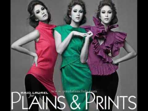 Paula Taylor for Plains and Prints