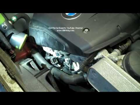 How To Replace A Camshaft Position Sensor In Your Vehicle additionally Weefebr7vem as well  likewise Watch further Code P0340 Cam Sensor Failure. on bmw e46 diy exhaust camshaft position sensor