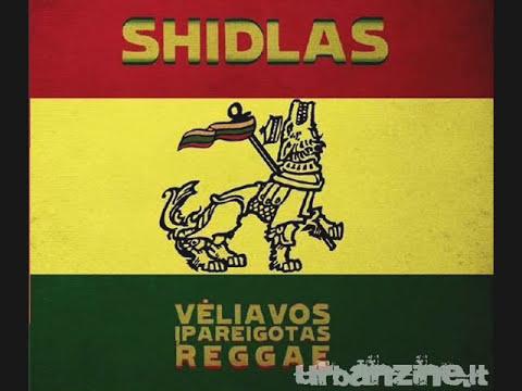 Shidlas - rasta farai