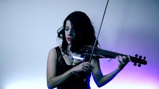 Download Lagu Échame La Culpa (Luis Fonsi, Demi Lovato) - Violin Cover by VioDance Gratis STAFABAND