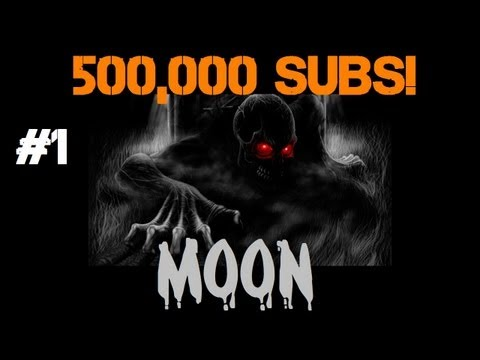 30 Rounds of Moon Part 1: An Epic Fail Right off the Start (500k Subs Marathon)