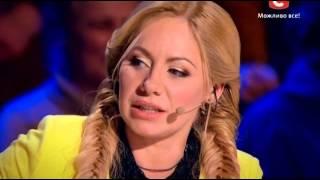 В Украине есть таланты 7 сезон выпуск 5 2015 04 04