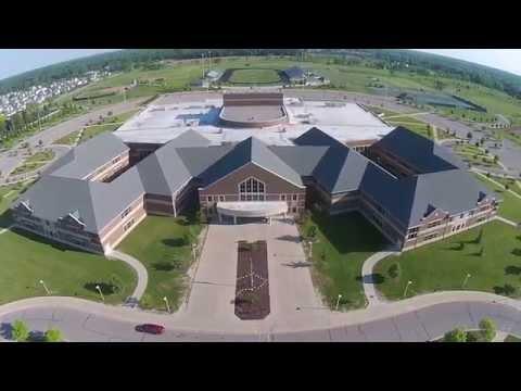 Holt High School