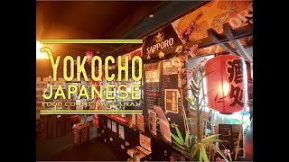 Cheap Eats Manila: Yokocho Japanese Food Court Victory Food Market Baclaran by HourPhilippines.com