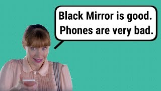 The Vacant Politics of New Black Mirror