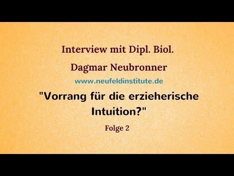 Gibt es eine natürliche erzieherische Intuition?