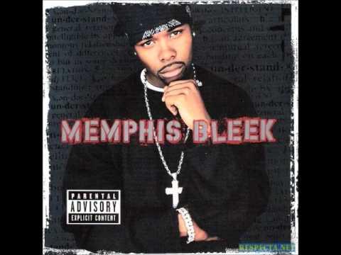 Memphis Bleek - All Types Of Shit