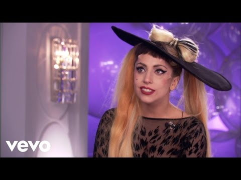 Lady Gaga - Trust (On The Record With Fuse)