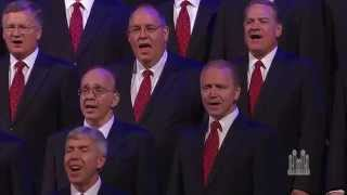 Tonight, from West Side Story - Mormon Tabernacle Choir