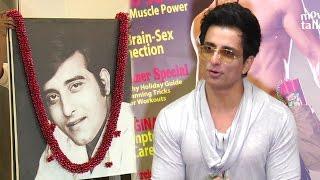 Sonu Sood Praises Late Actor Vinod Khanna