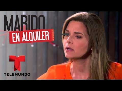 Marido en Alquiler /Capítulo 133 (1/5)  / Telemundo