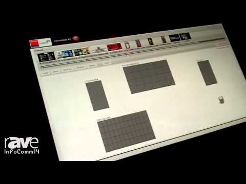 InfoComm 2014: X20 Media Talks About Its Layout Manager