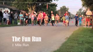 5K, 10K, & Fun Run