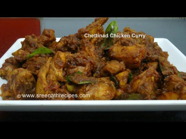sddefault Chettinadu Chicken