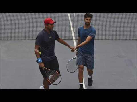 Delhi Open 2016 | Mahesh Bhupathi & Yuki Bhambri's Team Reaches Semi-Finals