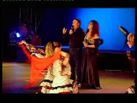 Tilda Rejwan - Duet with Yoram Gaon