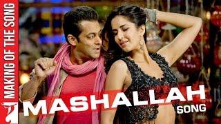 download lagu Making Of The Song - Mashallah  Part 1 gratis