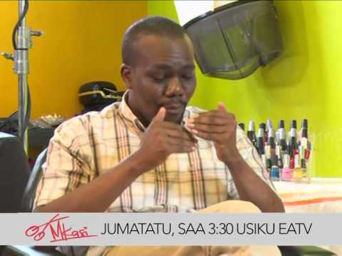 Mkasi Promo With Zitto Kabwe