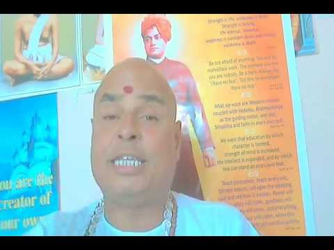 Tamil- Guruji, Can It Be Possible For A Family Man, To Obtain Mukti ? Is Sex An Obstacle? video