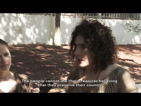 Արսինե Խանջյանը և նրա Գանձը / Arsinée Khanjian and her Treasure