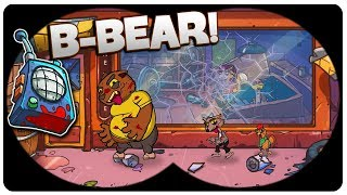 Beary Bad Bear! - Scheming Through The Zombie Apocalypse Gameplay #5