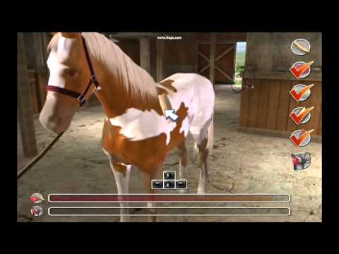 Time To Ride: Saddles & Stables PC