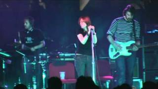 Watch Portishead Nylon Smile video
