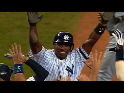 ALCS Gm4: Soriano's homer gives Yanks 3-1 series lead