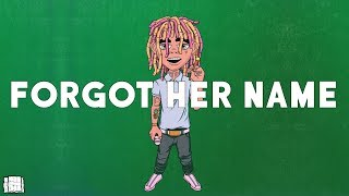 "(FREE) Lil Pump Type Beat x Smokepurpp Type Beat ""Forgot Her Name""   Bricks On Da Beat"