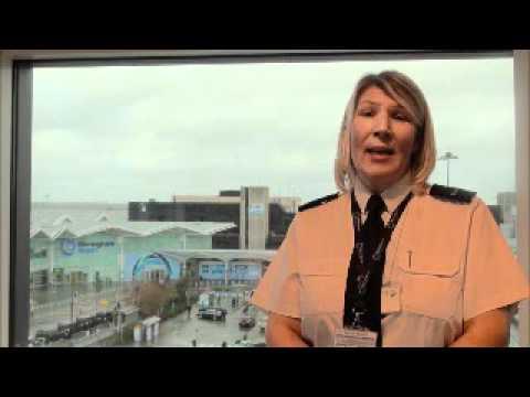 Birmingham Airport Security Guard Testimonial Youtube