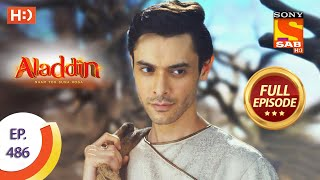 Aladdin - Ep 486 - Full Episode - 8th October 2020
