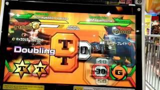 Armageddon Vertus VS Masamune. FINAL STAGE Strong Animal Kaiser Version 3 Stage 10
