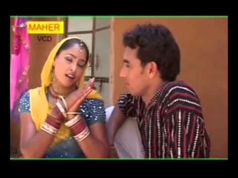 Bhartari Aayo Sapana Main ♦ baba Bhartari Bhajan ♦ Marwadi Desi Bhajan Geet video