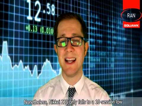 Nikkei 225 Down 7.3% - What Happened - 23/05/13