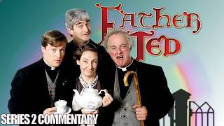 Father Ted - S2 Commentary [couchtripper]