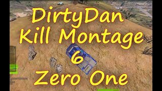 Zero-One | DirtyDan | Kill Montage #6