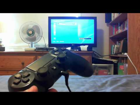 How to auto tune your PS4 mic
