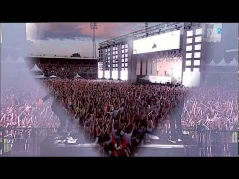 Axwell - Heart Is King W  Swedish House Mafia - Save The World(knife Party Vs Original) (no1 Reboot) video