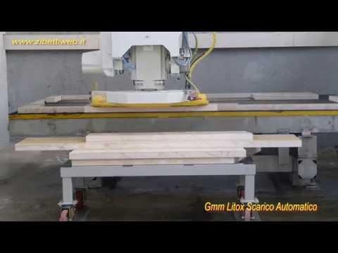 Macchine taglio marmo