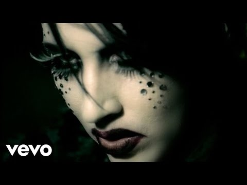 Marilyn Manson - Personal Jesus video