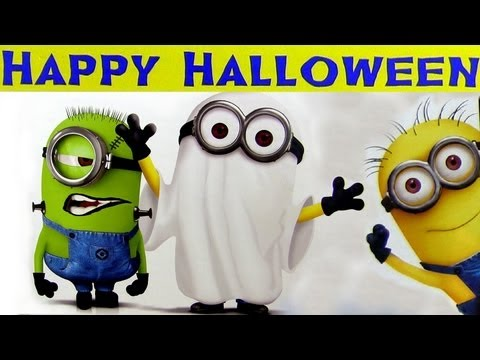 Halloween Despicable Me plush Vampire toys + Agnes