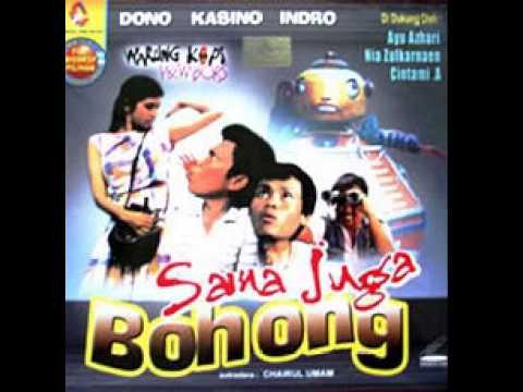 Download Kumpulan Film Jadul Warkop DKI Lengkap