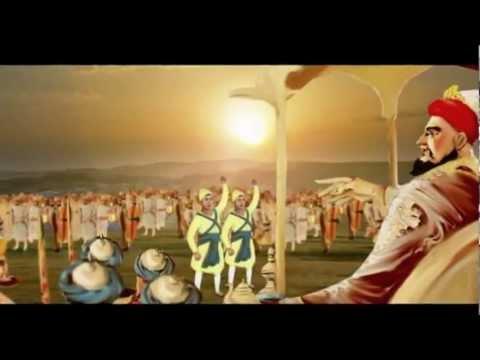 Diljit- Gobind De Lal with lyrics.mpg