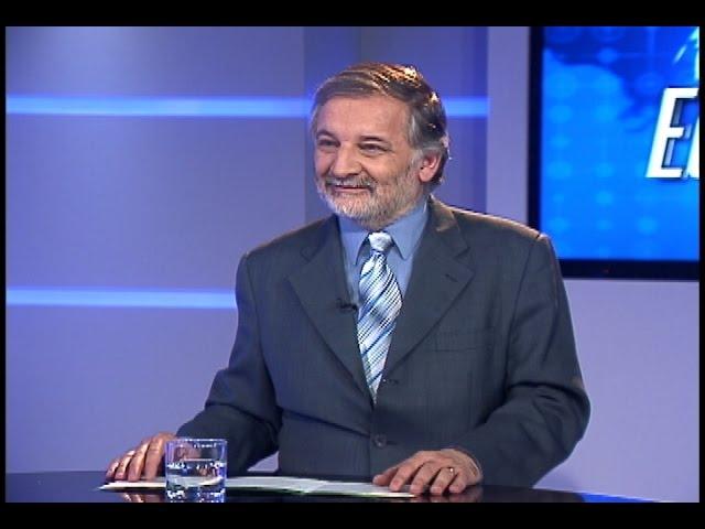 Eduardo Bitrán destacó que falta mayor tecnología en proyectos de emprendimiento