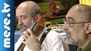 Kaláka együttes: Karó hegyén (dal, koncert részlet)