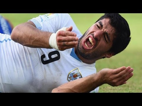Sports Tonight Live - The Luis Suarez Debate