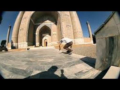 Meet The Stans: Kazakhstan, Kyrgyzstan, Tajikistan, Uzbekistan Part 1