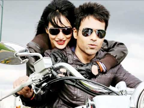 Tujhko Jo Paaya ~ Mohit Chouhan - Crook (2010) video