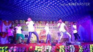Aa Suna Gharu Bahari Sambalpuri video Dance Song 2017    ft. Umakanta barik